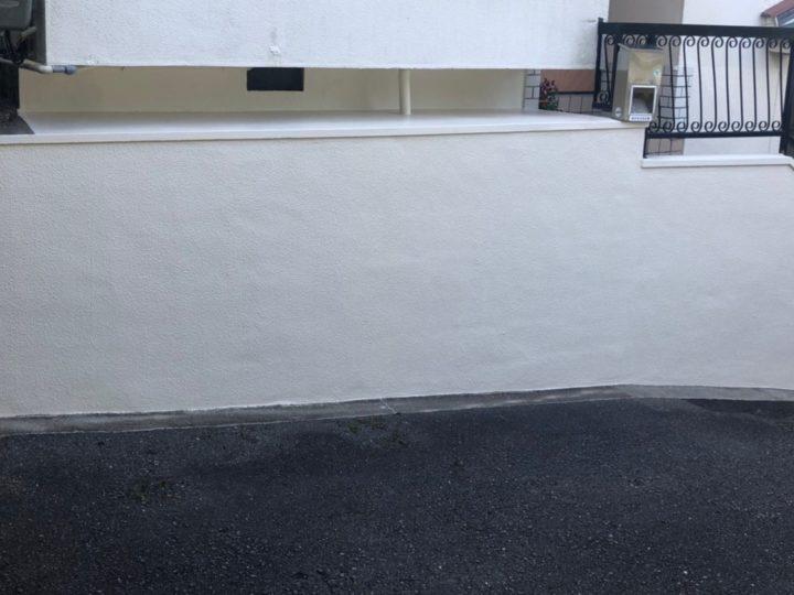 東大阪市六万寺町 T様邸 外壁補修工事