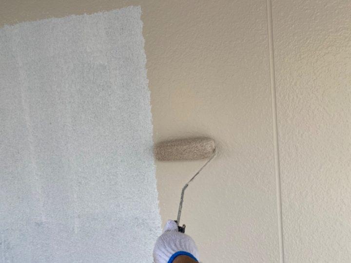 外壁/中塗り・中吹き