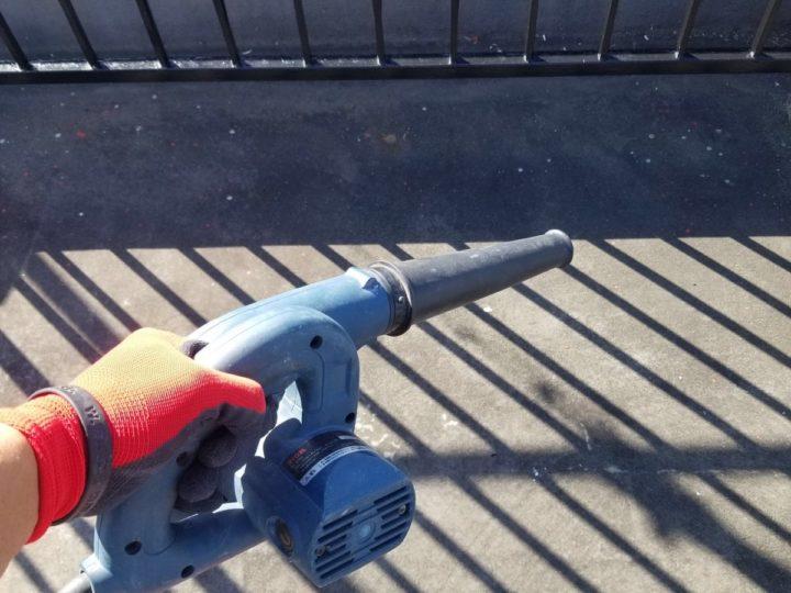 屋上防水/清掃