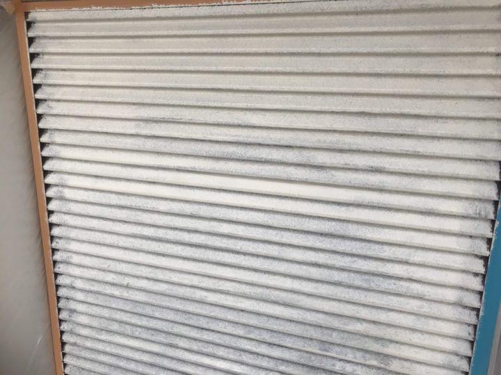 付帯工事/雨戸錆止め