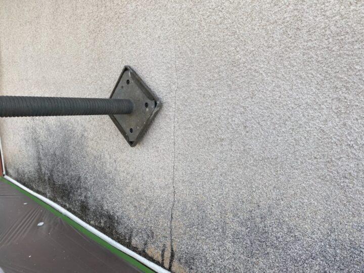 外壁補修/施工前