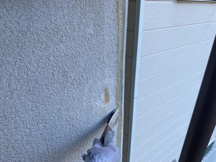 外壁補修/
