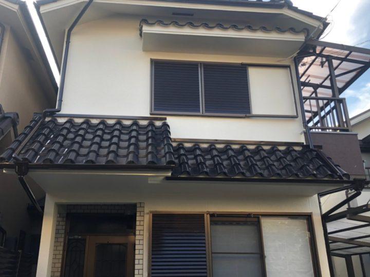 藤井寺市T様邸