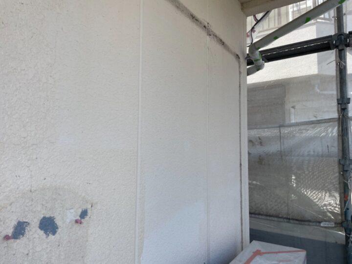 外壁補修/施工後