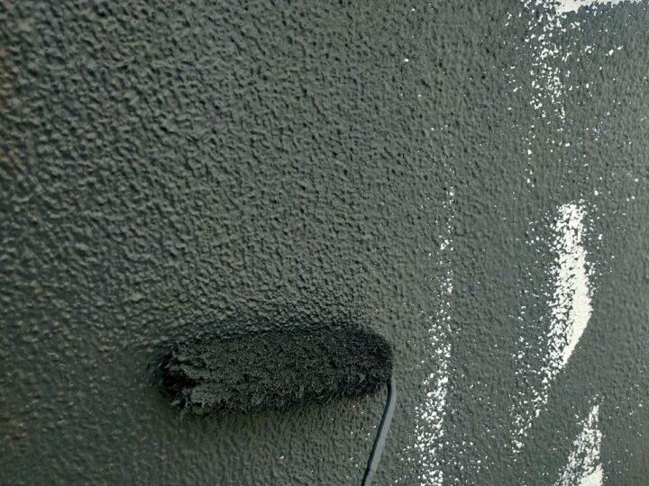外壁補修/上塗り