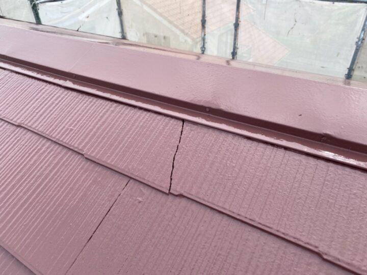 屋根補修/施工前