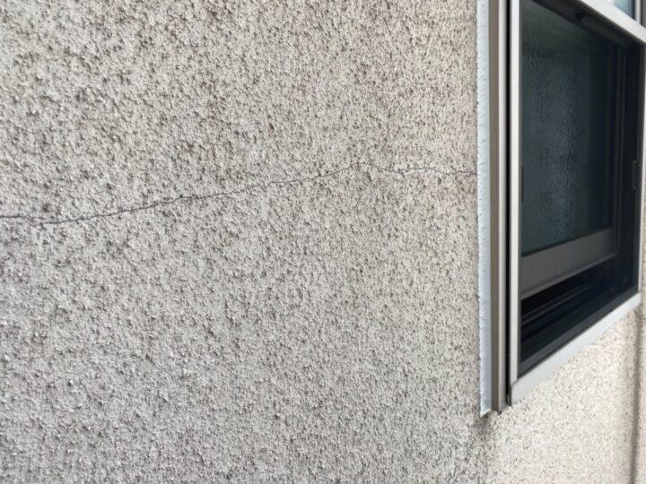 外壁塗装/下地処理