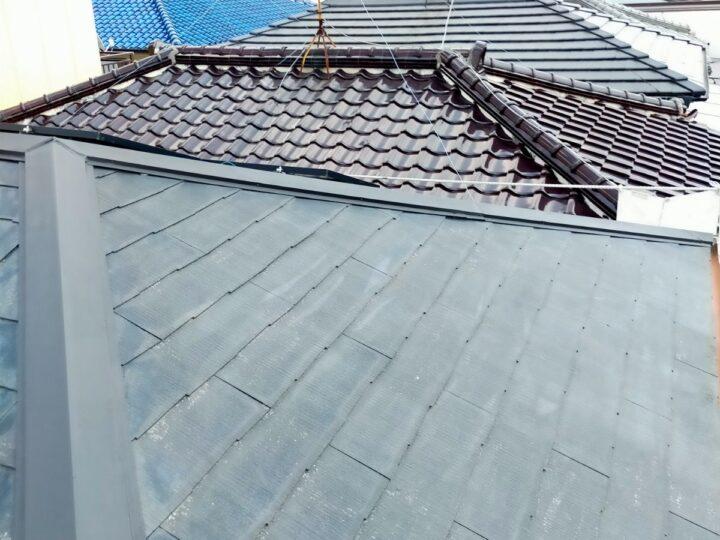 屋根塗装/施工前