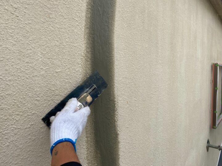 外壁補修/カチオン