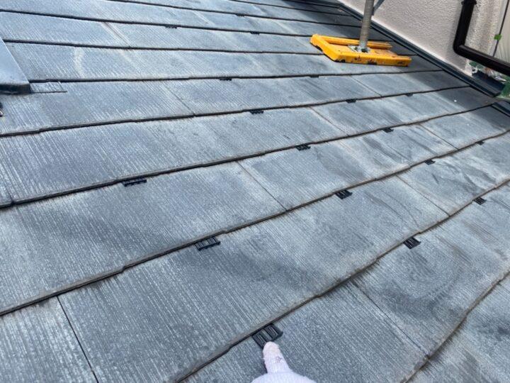 屋根塗装/タスペーサー