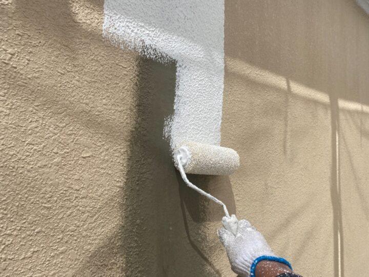 外壁補修/パターン復旧